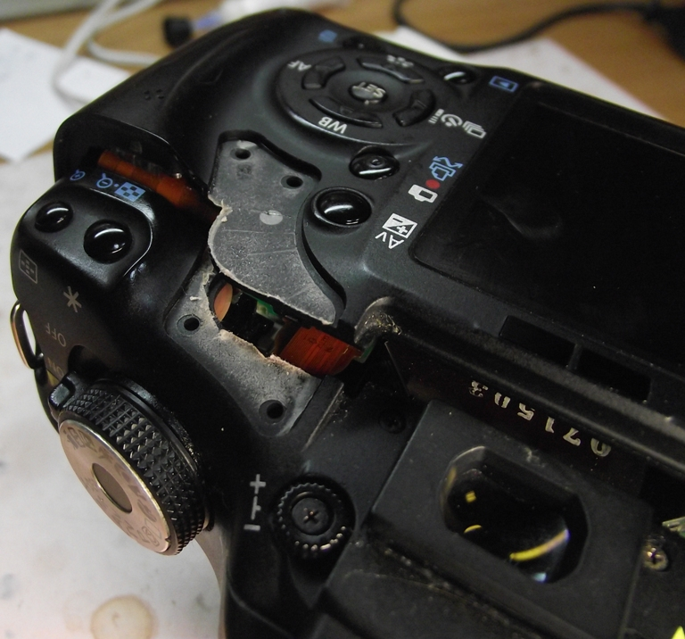 I have a canon camera model DS where can i get a free manual on how to use my camera - Answered by a verified Camera and Video Technician.